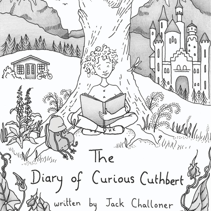 Cuthbert cover